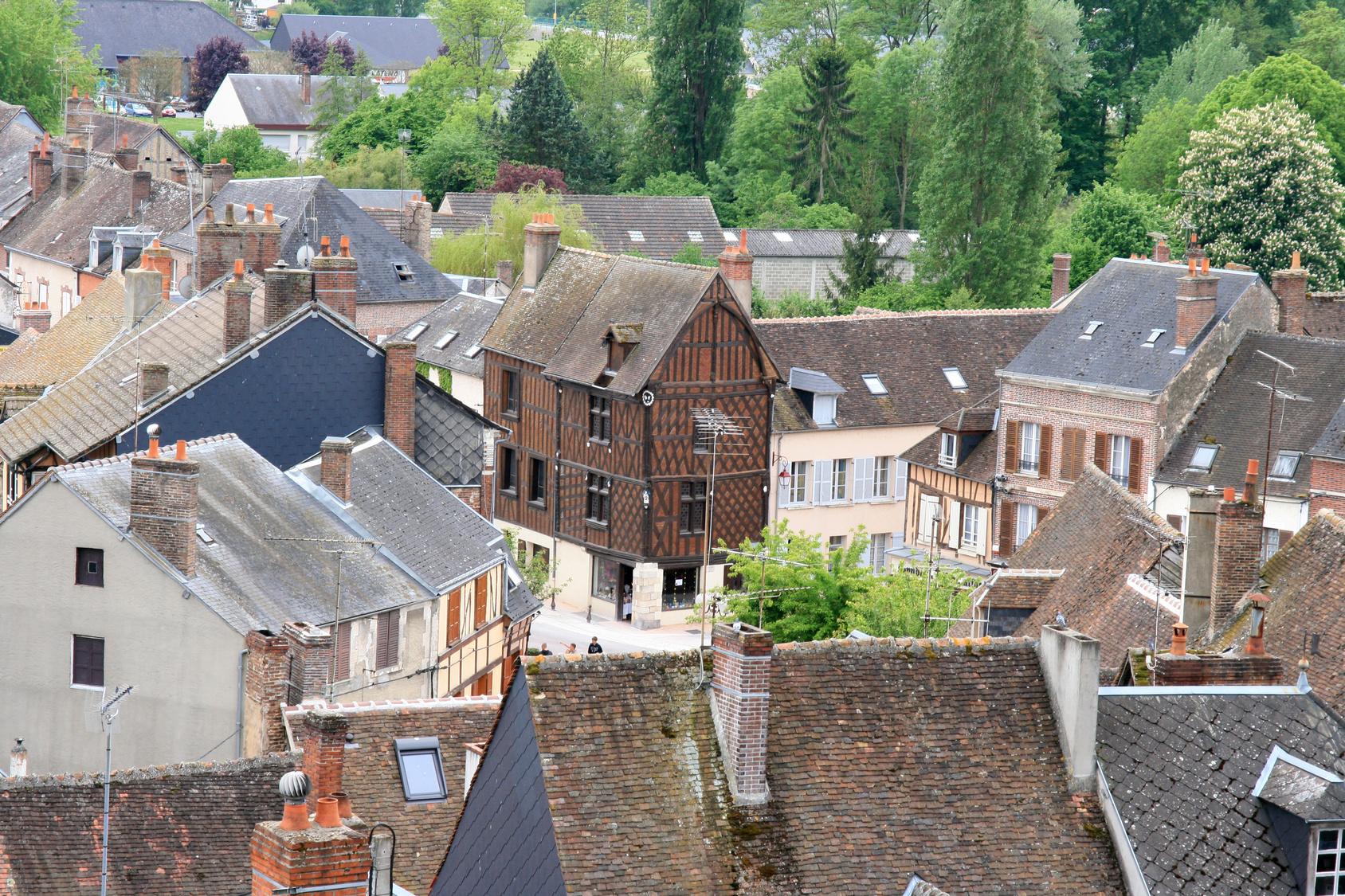 Châteaurenard