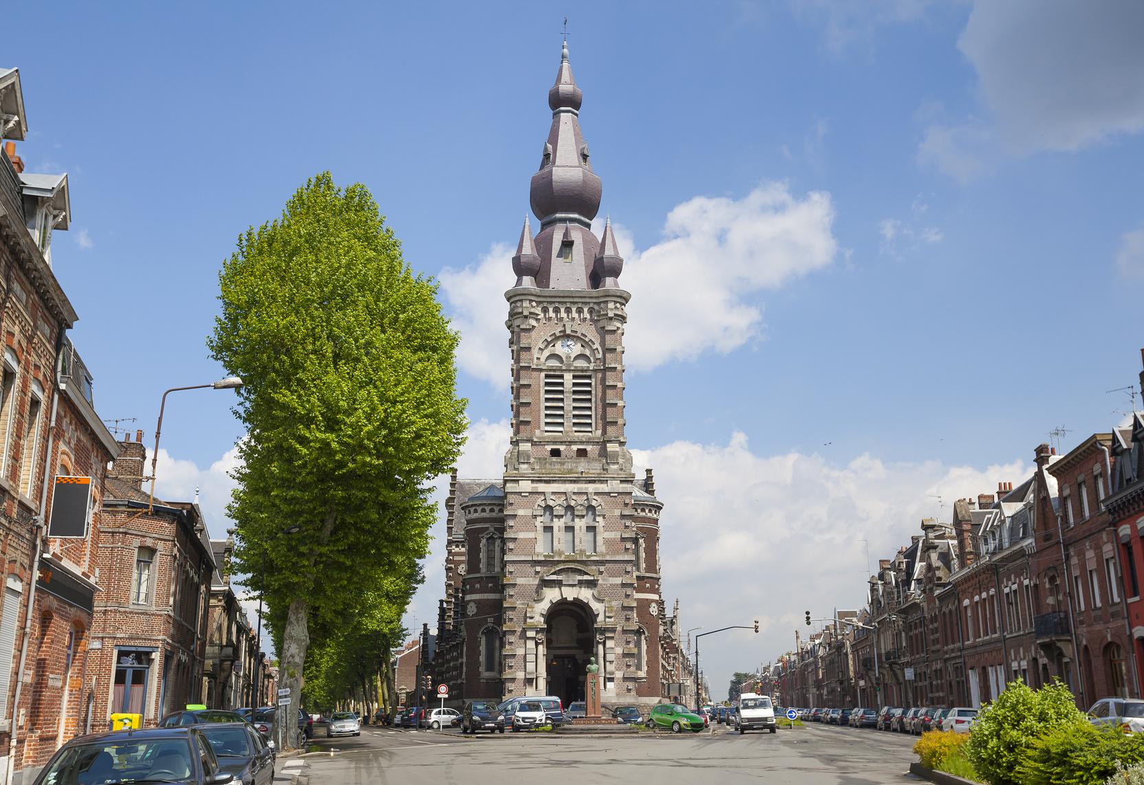 Valenciennes (59)